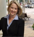 Gwen Mayes, Healthcare Advocate, Attorney